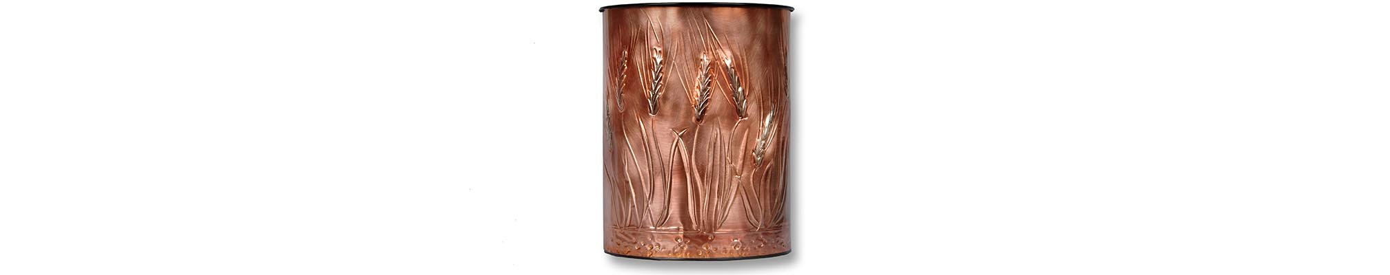 Hentzi Copper Designs